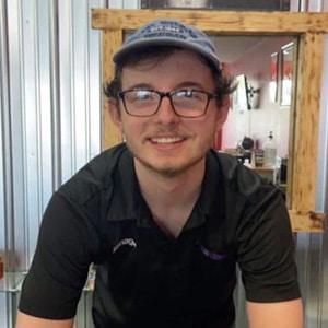 Dalton Flugga, Rogers Manager