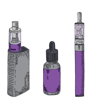 Vape Products 2