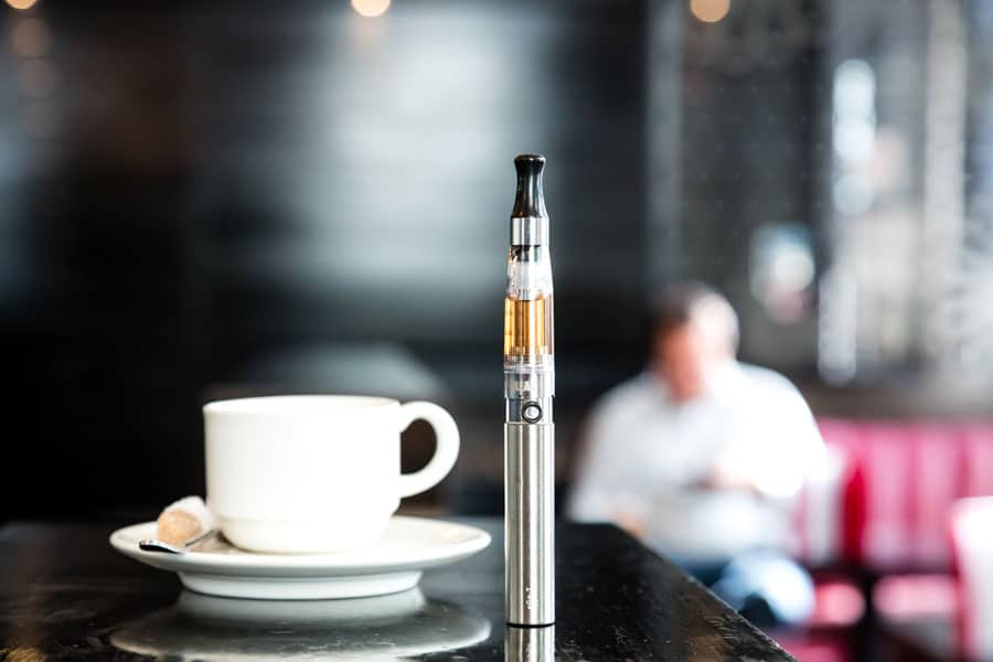 Ecig Lounge Studies Image 1
