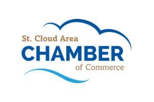 St Cloud Mn Chamber Logo