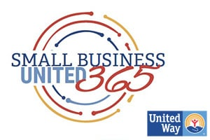 United Way Small Business United 365 Logo