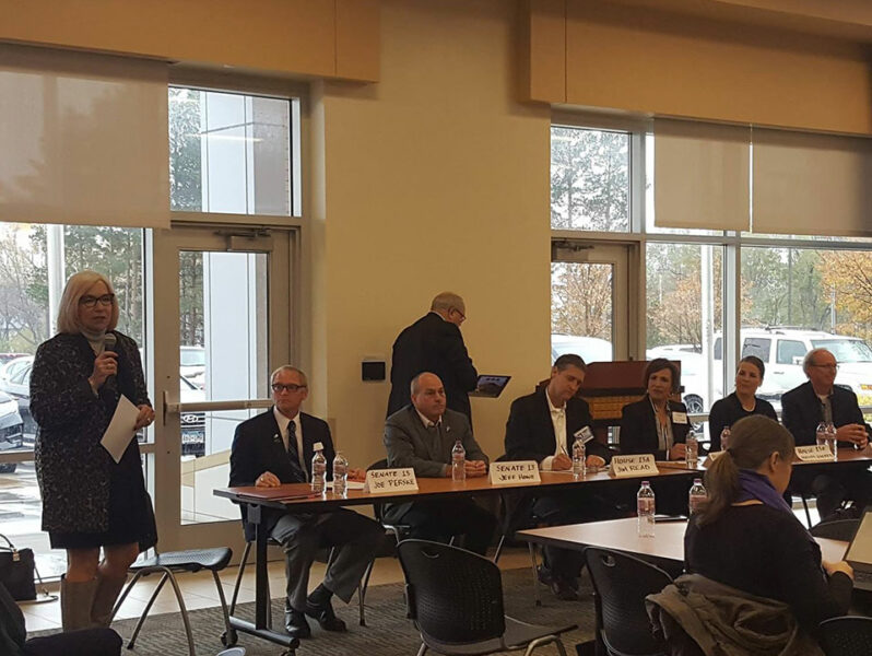 Ecig Lounge Senate Panel Coc Community