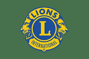 Ecig Sponsor Partner Logo Lions Club