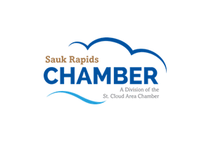 Ecig Sponsor Partner Logo Sauk Rapids Chamber