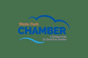 Ecig Sponsor Partner Logo Waite Park Chamber